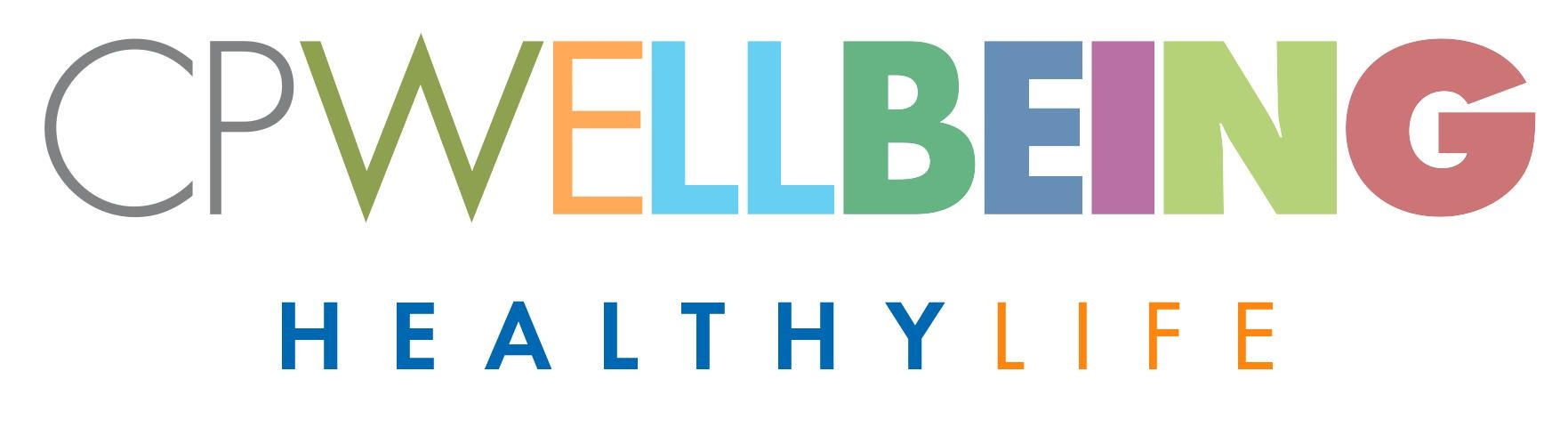 Logo CPWellbeing